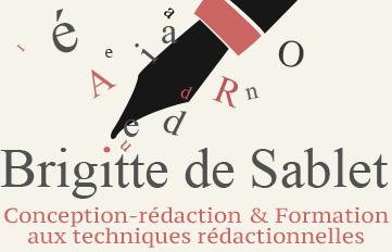 Brigitte de Sablet